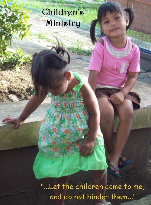 Childrens-Ministry B