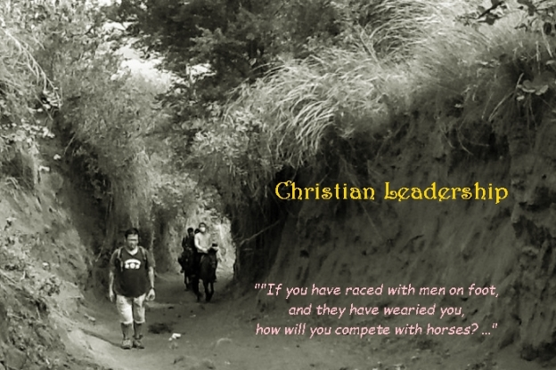 Christian-Leadership C