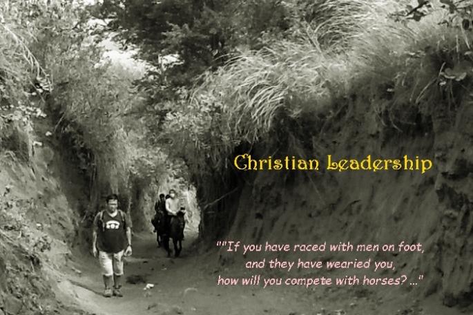 Christian-Leadership C