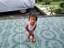 Cute Janela